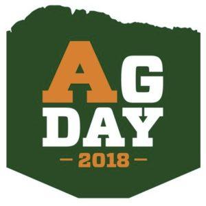 Ag Day 2018 logo