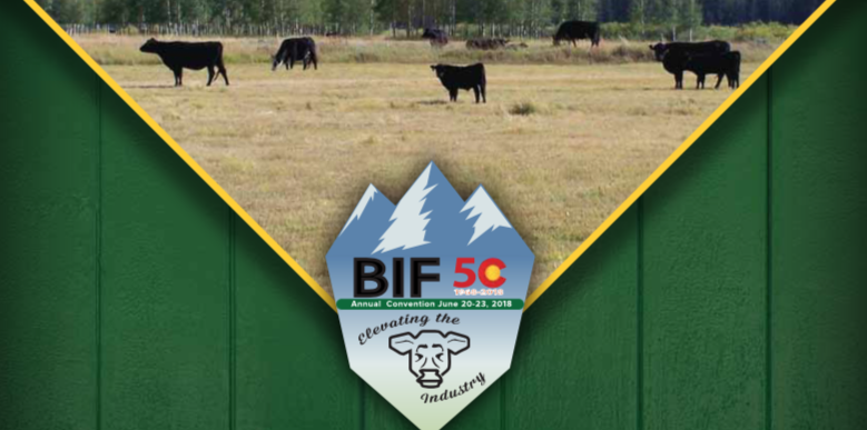 The 50th Beef Improvement Federation symposium