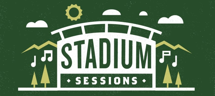 Stadium Sessions logo