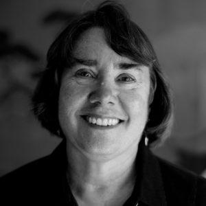 Bonnie Morris Portrait