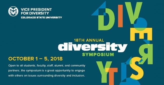 Diversity Symposium graphic