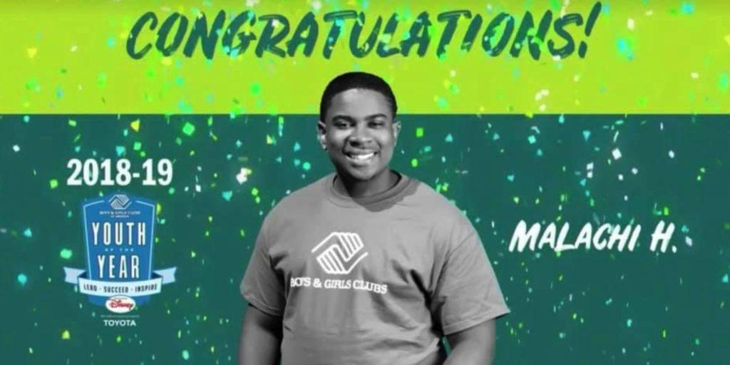 Malachi Haynes