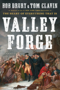 Valley Forge book cover