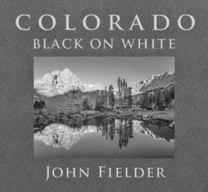 Colorado Black on White book cover