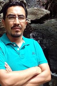 Dr. Victor Ángel Hernández Trejo