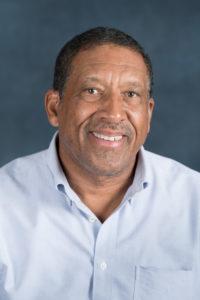 Greg Florant portrait