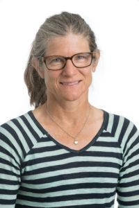 Christine Olver