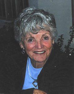 Evelyn Hoeven portrait