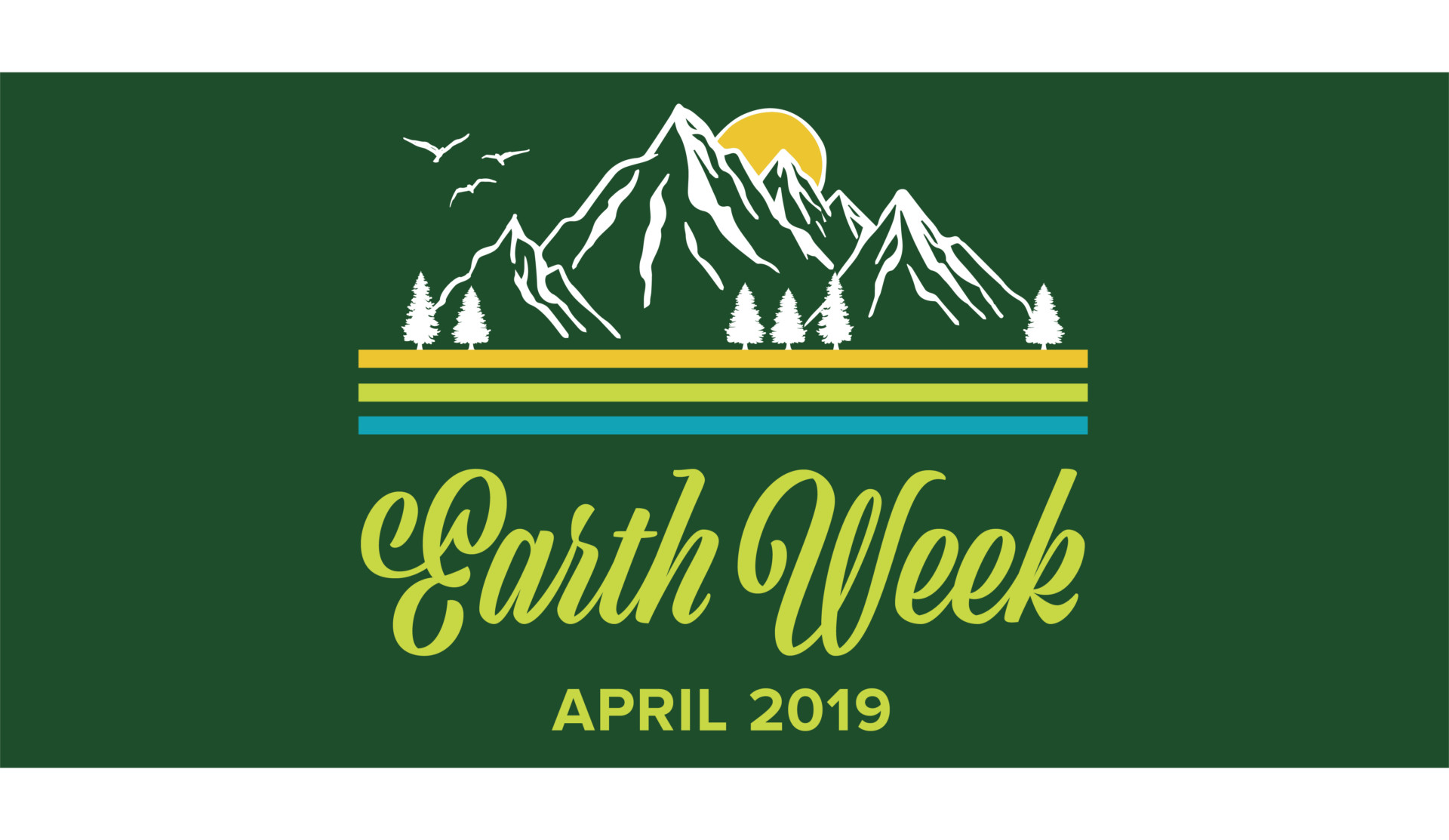 CSU Earth Week 2019