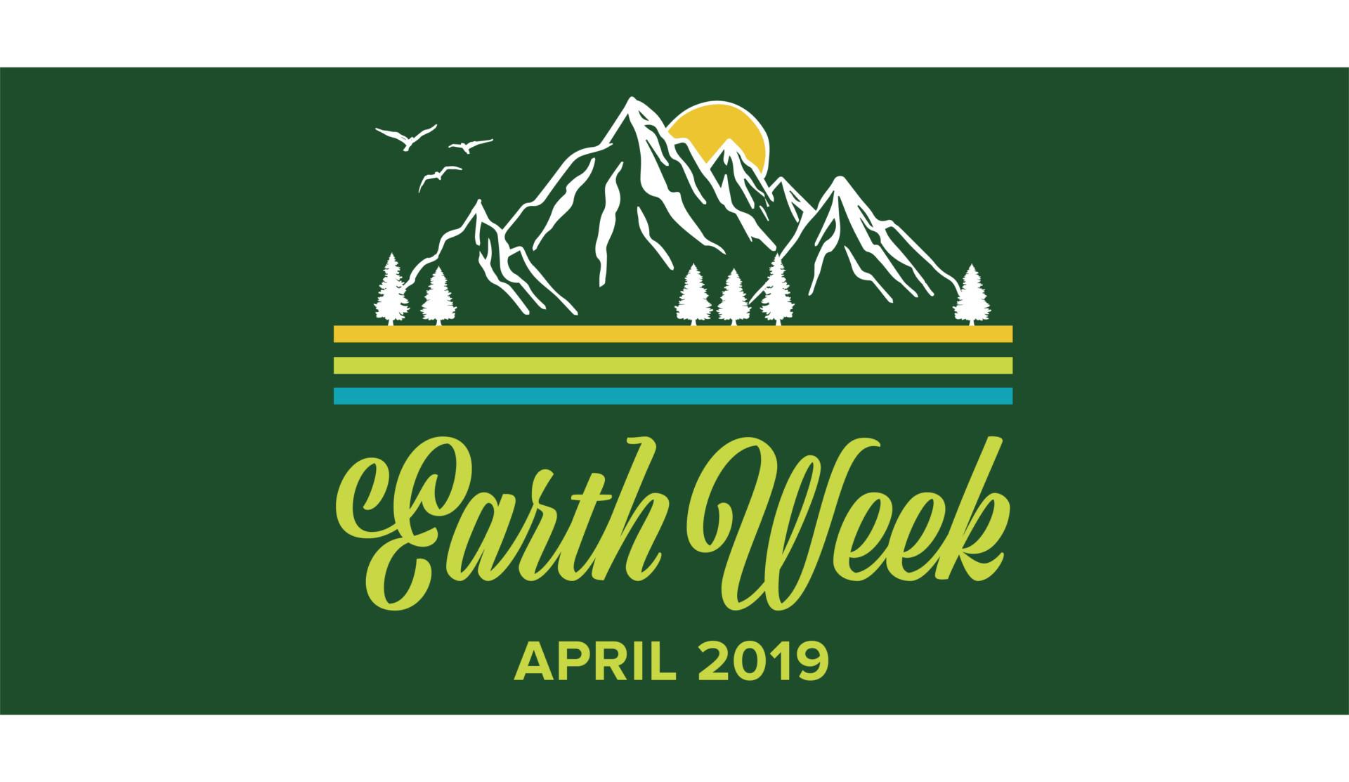 CSU Earth Week 2019
