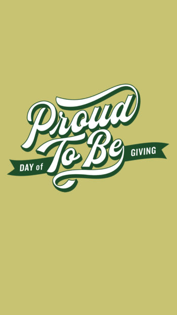 Day of Giving 2019 logo