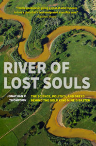 River of Lost Souls book cover
