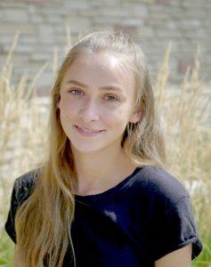 Sophie Bell portrait