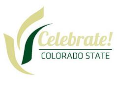 CSU Celebrate Logo