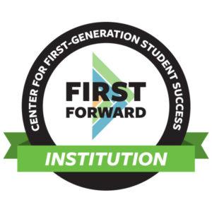 First Forward logo