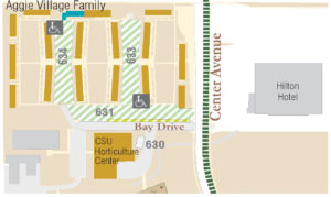 Map of Lot 631