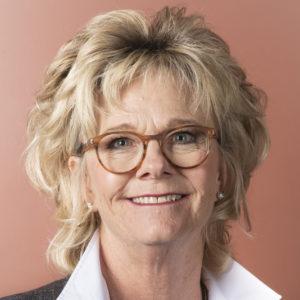 Head shot of Nancy Richardson
