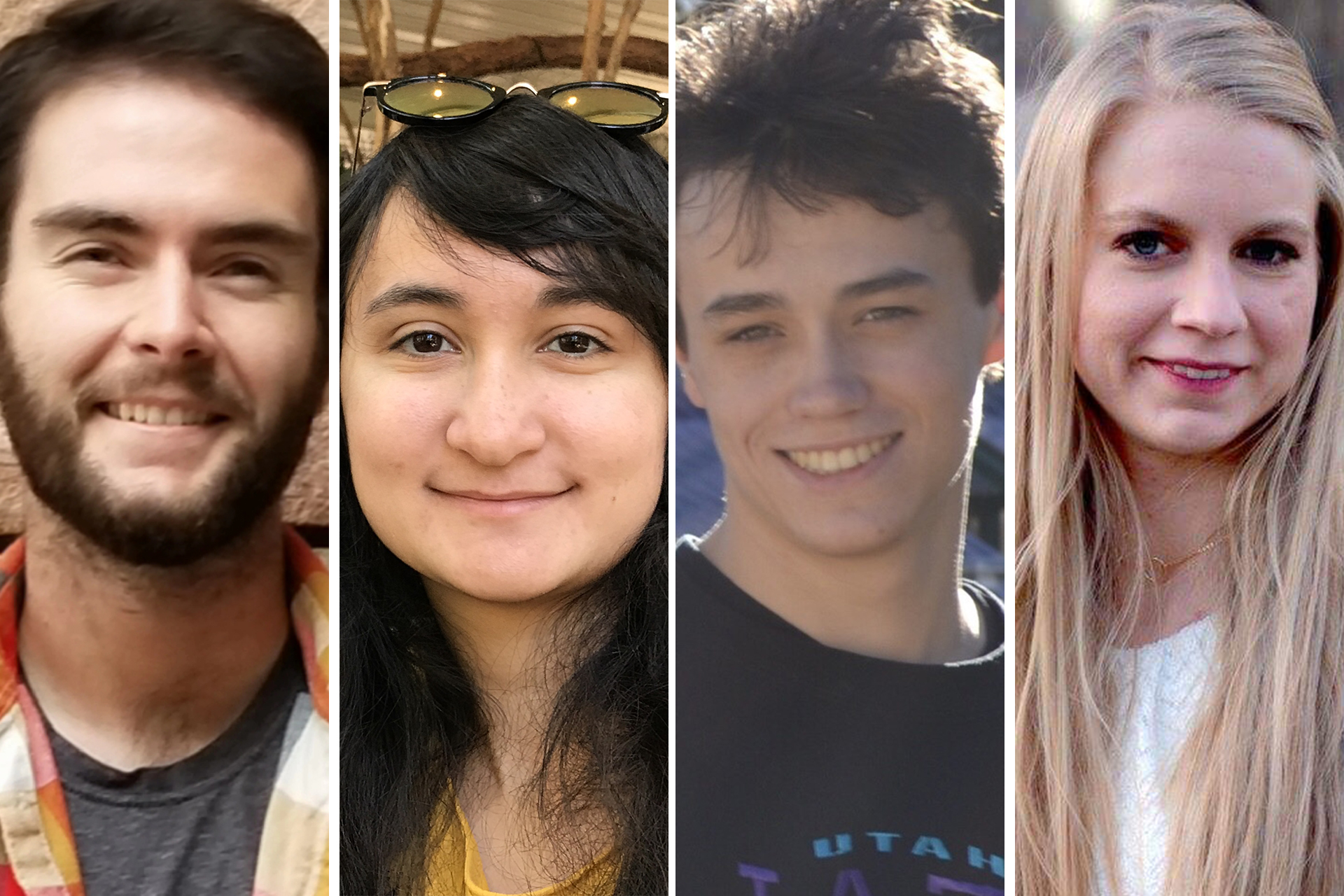 Colorado State Goldwater Scholars