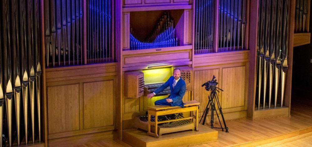 Organ Week