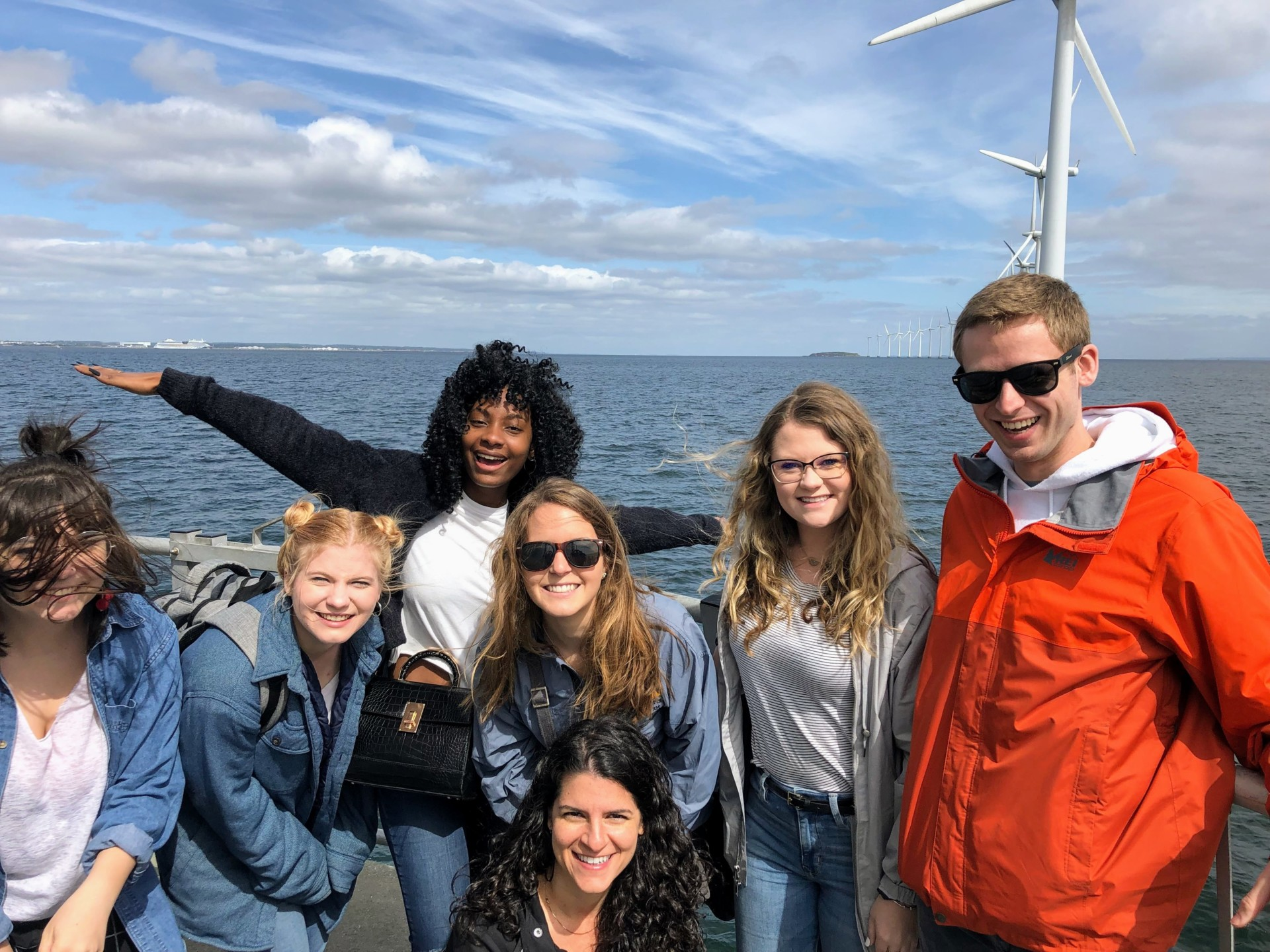 CSU Energy Institute Education Abroad