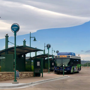 LSC Transit Center