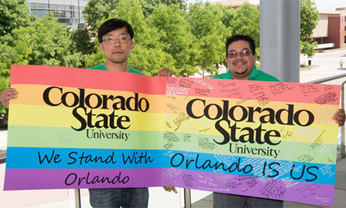 Pride Resource Center Orlando