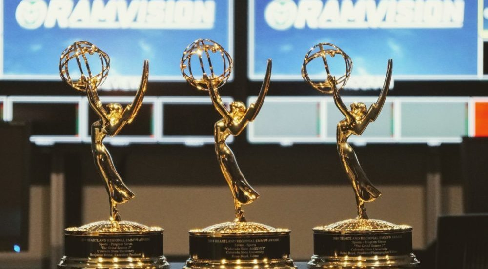RamVision Emmys