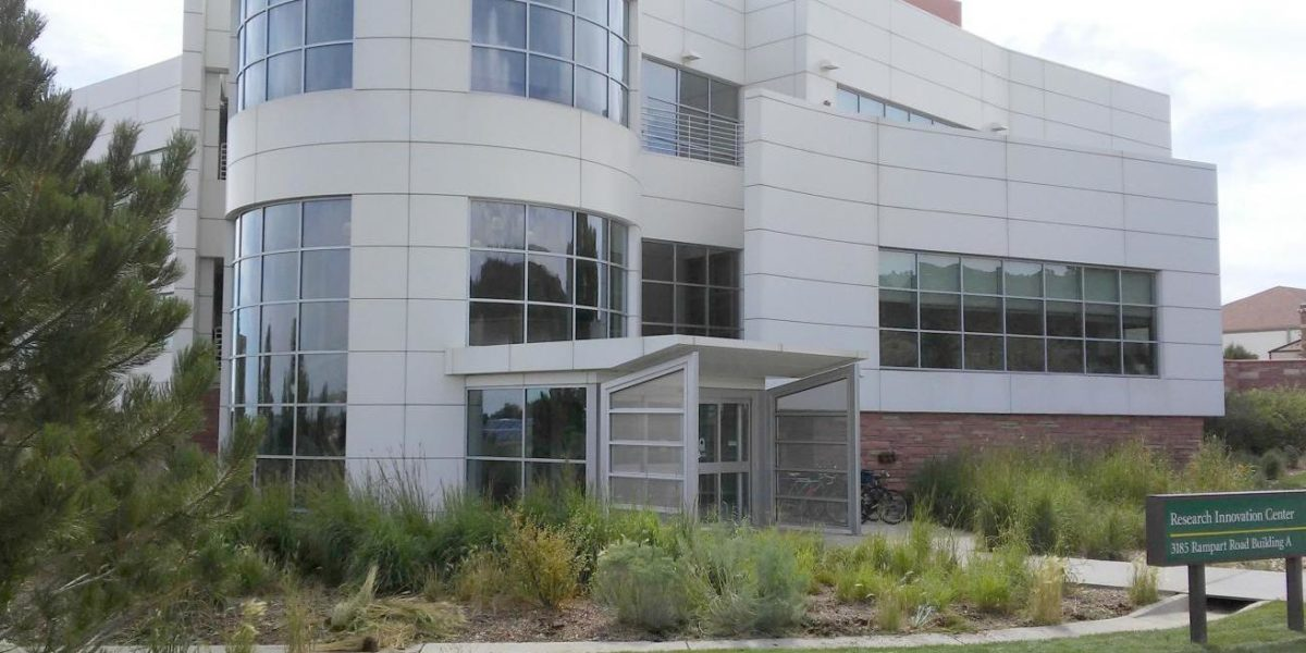 Research Innovation Center