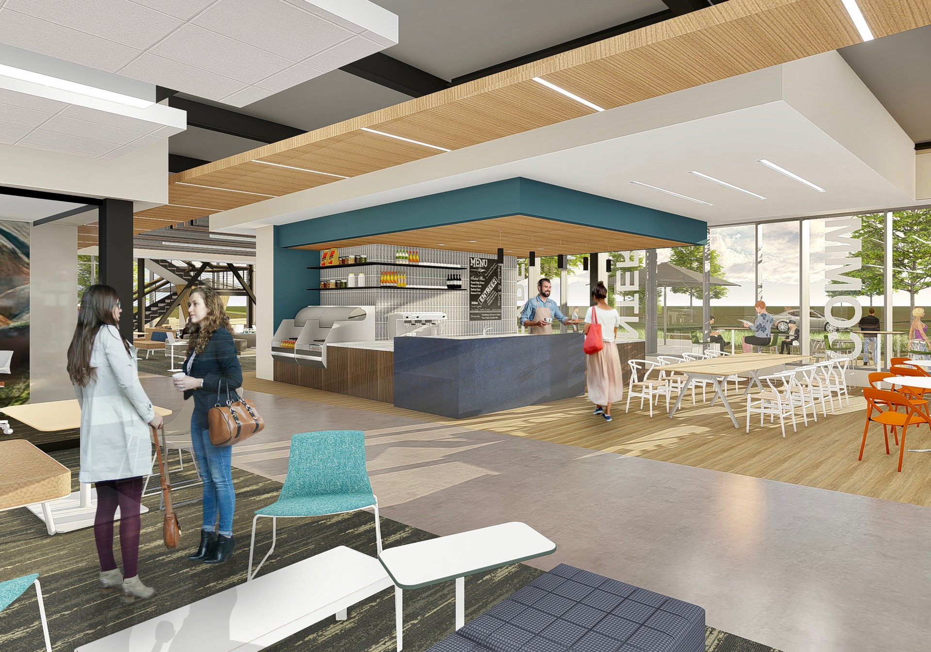 Csu System Partners To Launch Sturm Collaboration Campus In Castle Rock