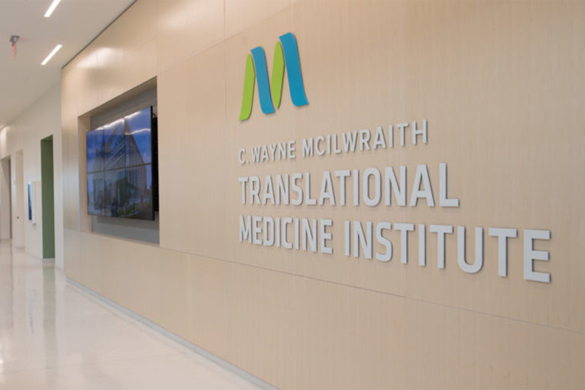 C. Wayne McIlwraith Translational Medicine Institute