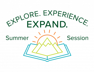 CSU Summer Session Logo