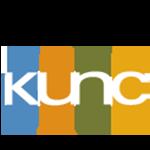 KUNC logo