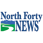 North Forty News Logo