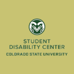 CSU Student Disability Center logo