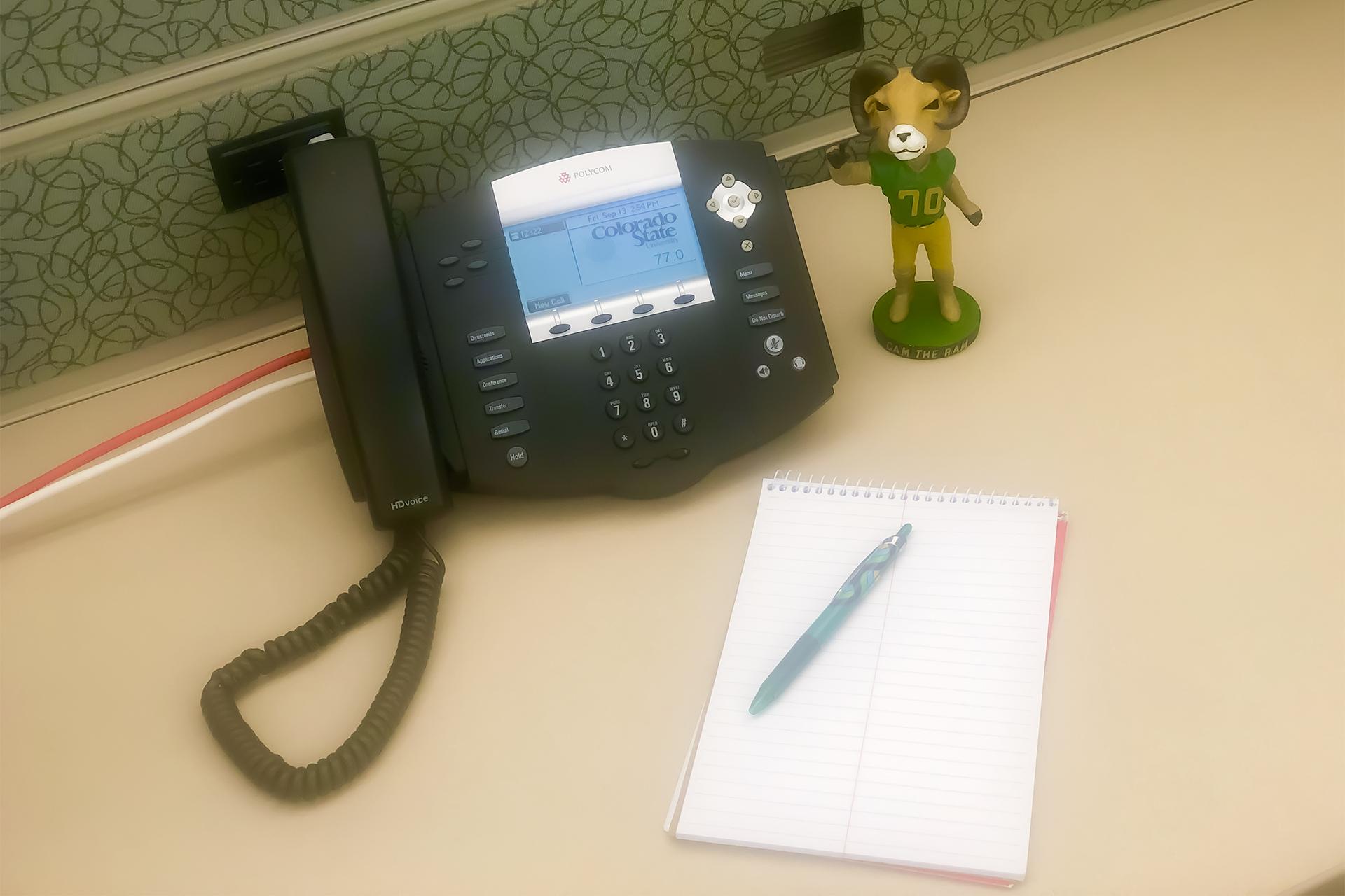 CSU phones