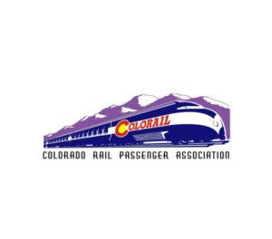 colorado rail logo