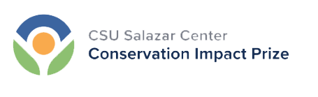 conservation impact prize logo
