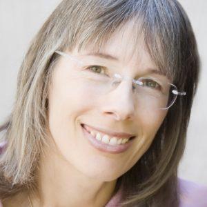 Joan Blades portrait
