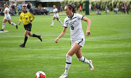 CSU Womens Soccer