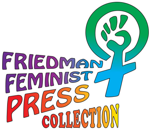Friedman Feminist Press Collection graphic