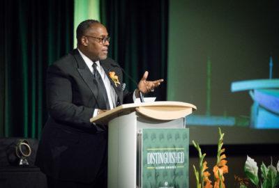 2019 Distinguished Alumni Awards