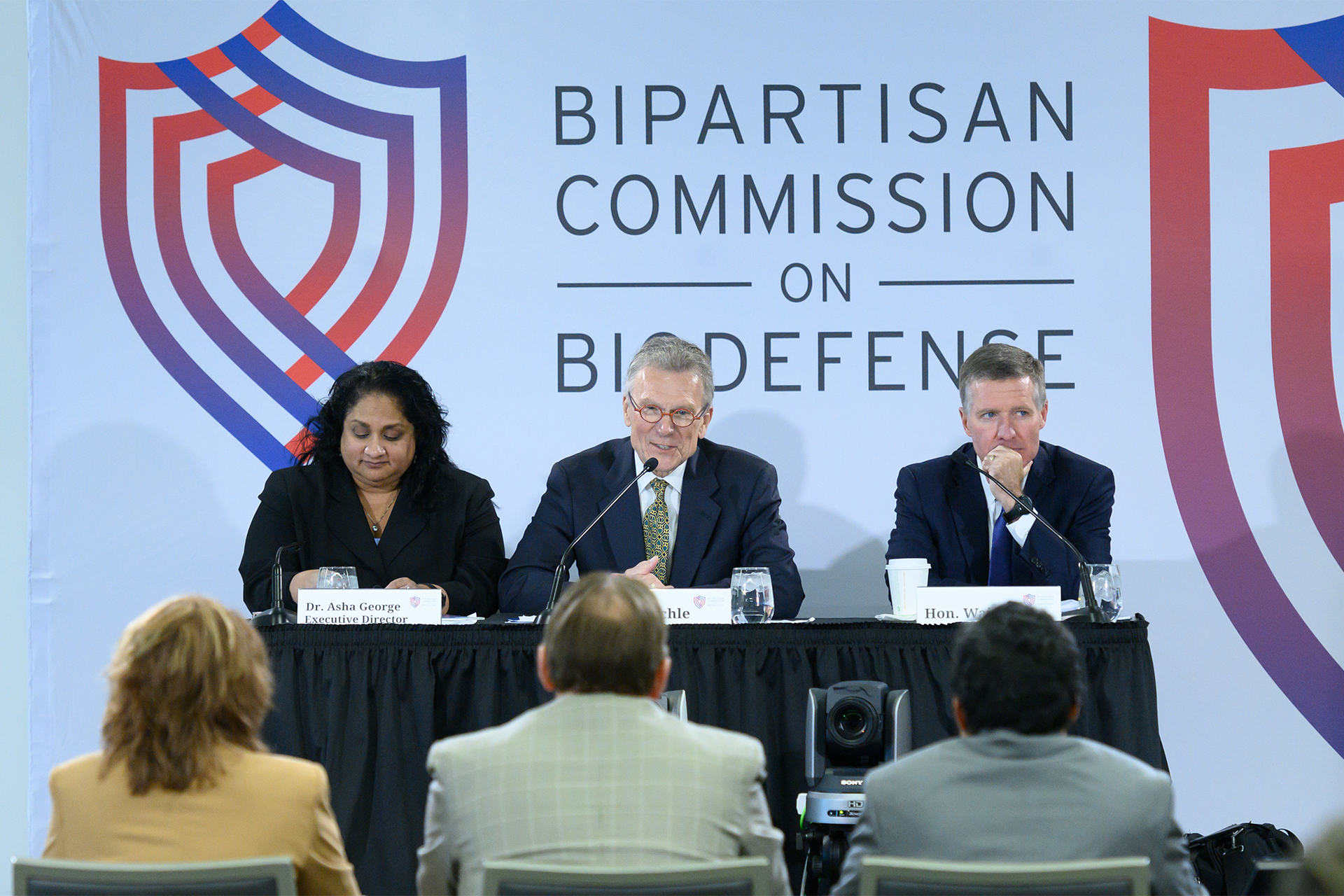 Bipartisan Commission on Biodefense
