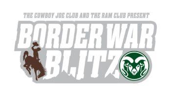 Border War Blitz logo