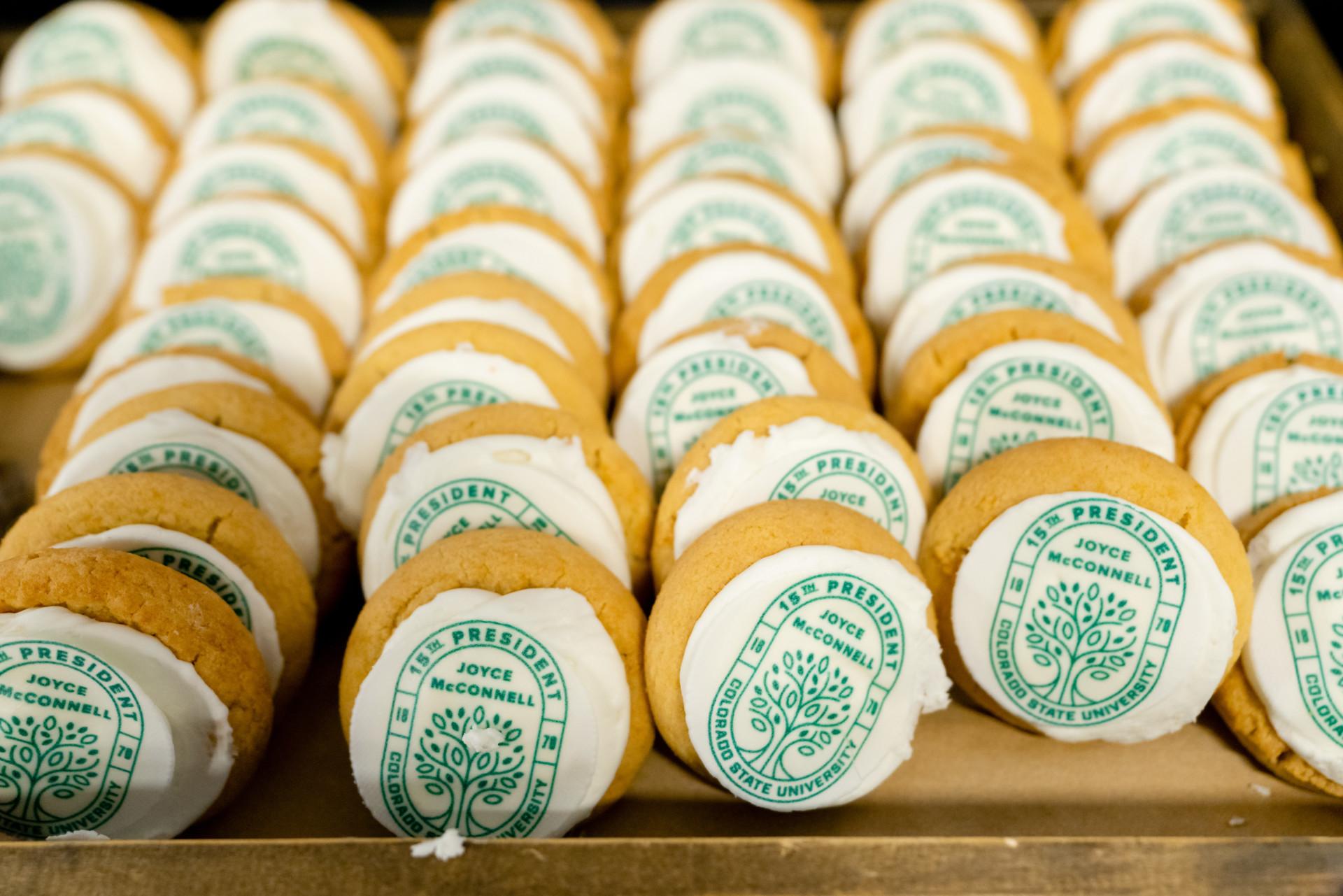 CSU cookies