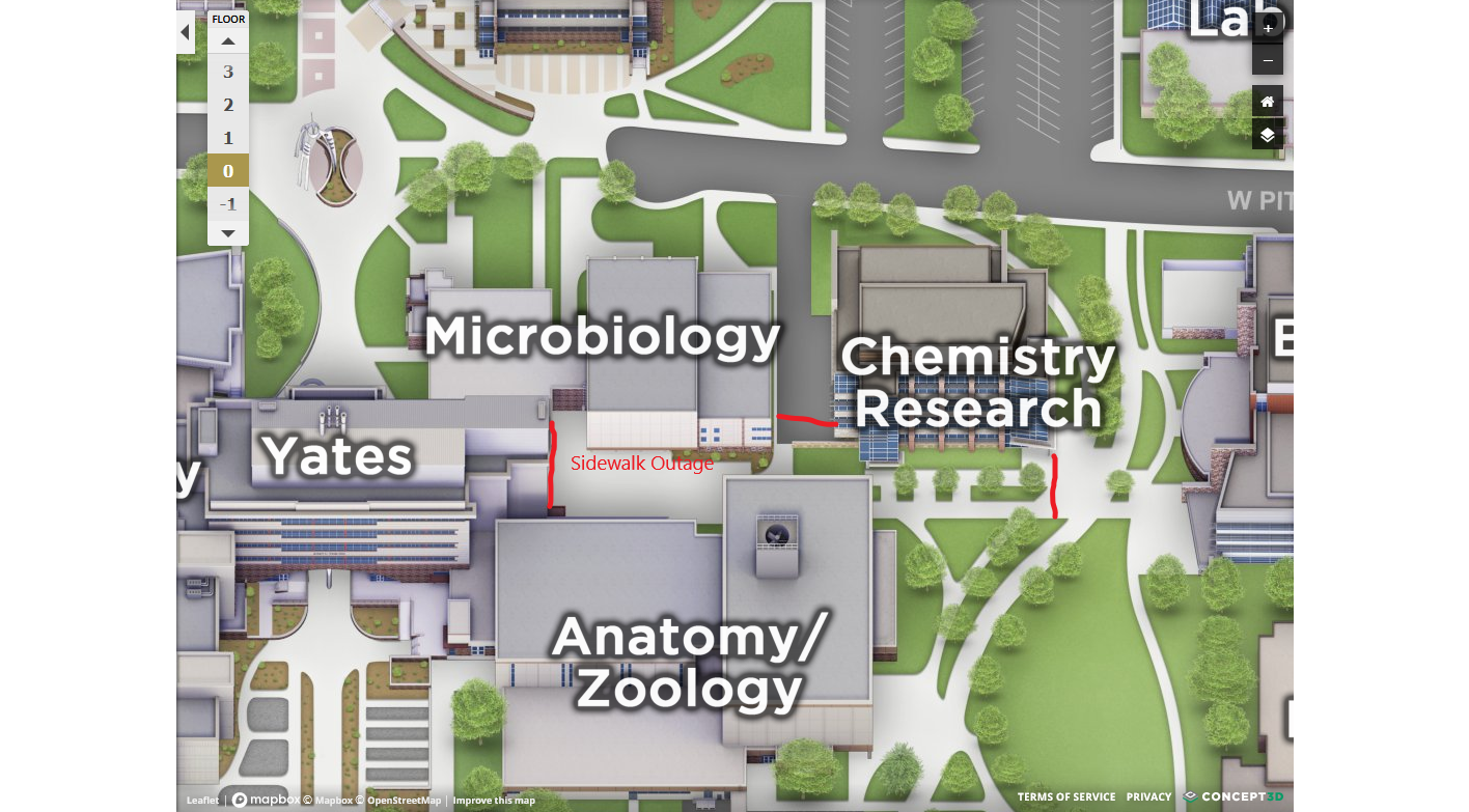 Sidewalk-Outage-@-AZ-Chem-Research-Micro