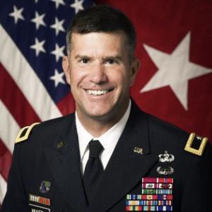 Brigadier General Antonio Munera