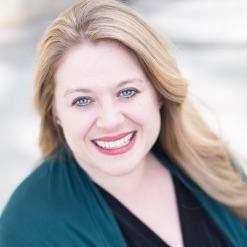 Headshot of Denise Apodaca