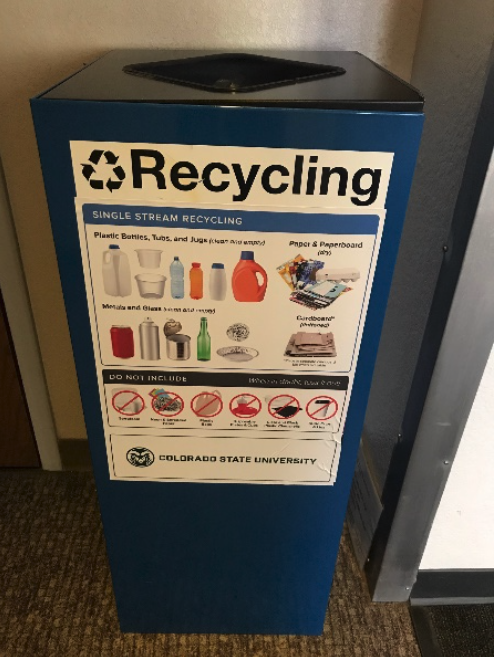 CSU Recycle