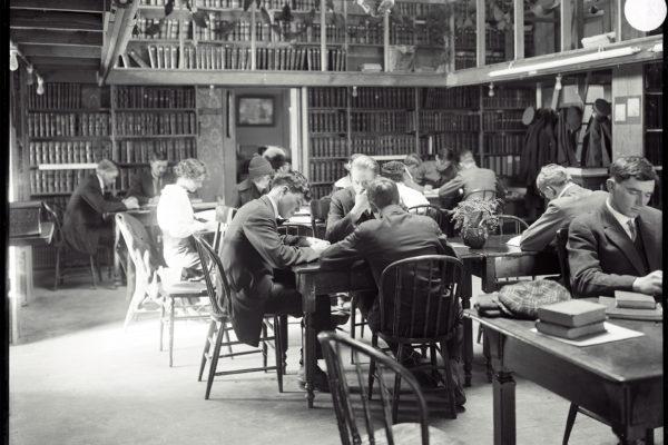 CSU Libraries