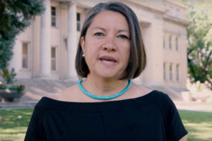 CSU Land Acknowledgment Statement Video